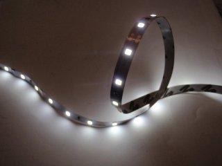 2835 LED TAPE 非防水 60LED/m 白色