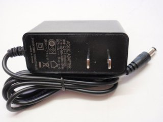 12V2A 電源 (70x30x45mm)
