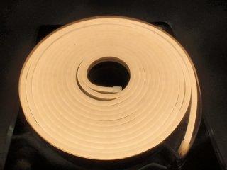 LED NEON(ネオン)6x12 電球色