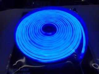 LED NEON(ネオン)6x12 青色