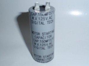 125VAC150μ 30 x 70mm