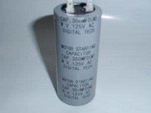 125VAC350μ 35 x 80mm
