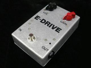 E-DRIVE (イードライブ)