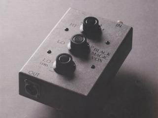 BLACK MAGIC VOX (ブラックマジックボックス)