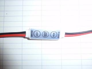 単色用 点滅器 12VDC・24VDC 共用