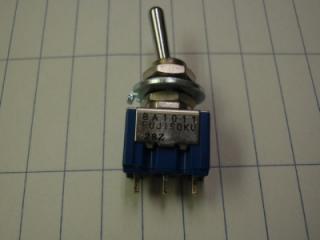 8A1011-Z ON-ON