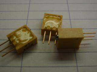 RJ9W 100Ω 18回転 最上級グレード