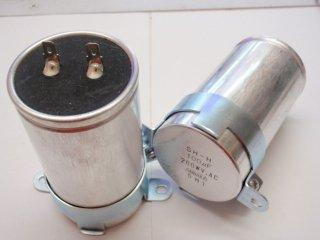 200VAC  100μ 50 X 90mm