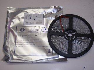 LED テープライト 5050 30/1m エコノミータイプ 白色