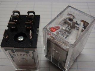 LY2N  AC100V