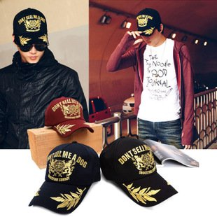 新作品 韓国風 野球帽子 ハンチング 男女兼用 紫外線対策 刺繍付 フィットネッス帽子 uvカット