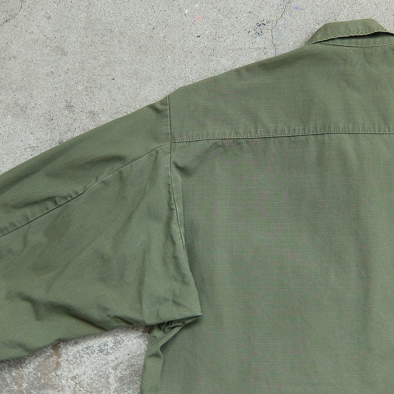 〜1970's U.S.ARMY Jungle Fatigue Jacket