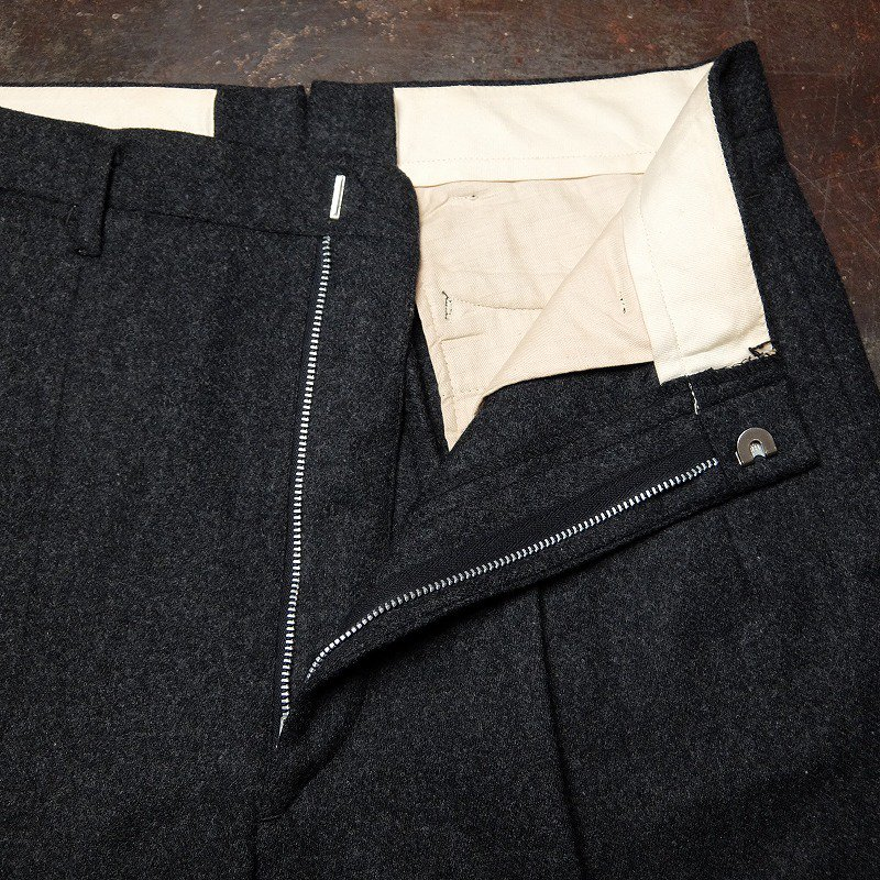 1950's Wool Slacks
