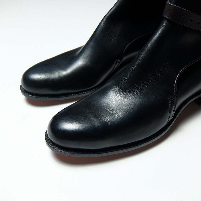 1970's The DEHNER Company, Inc. Jodhpur Boots