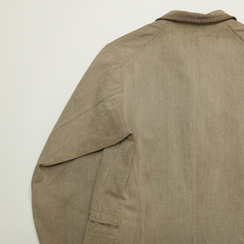 1910's〜1920's FRENCH Work Jacket