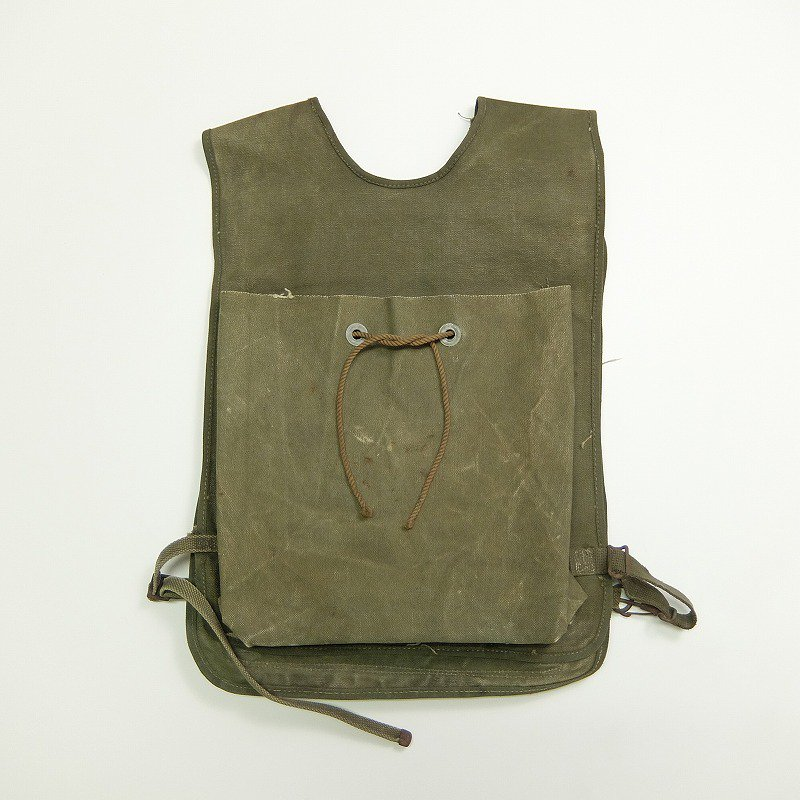 1940's WW2 U.S.Military AMMUNITION BAG M2A1