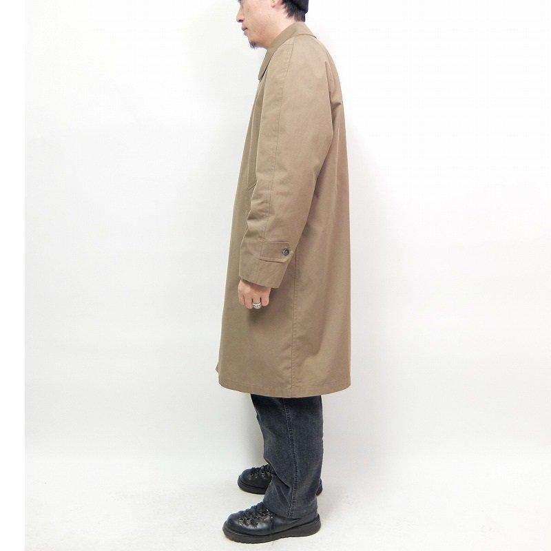 LONDON FOG Soutien Collar Coat (Brown)