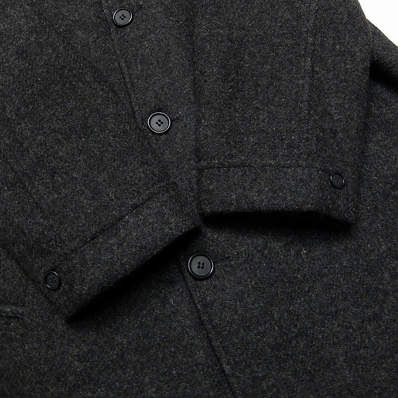 Harris Tweed Over Coat