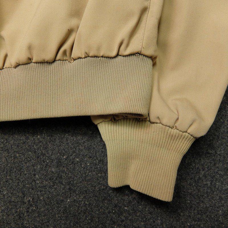 BARACUTA G-9 Golf Jacket (Tan)