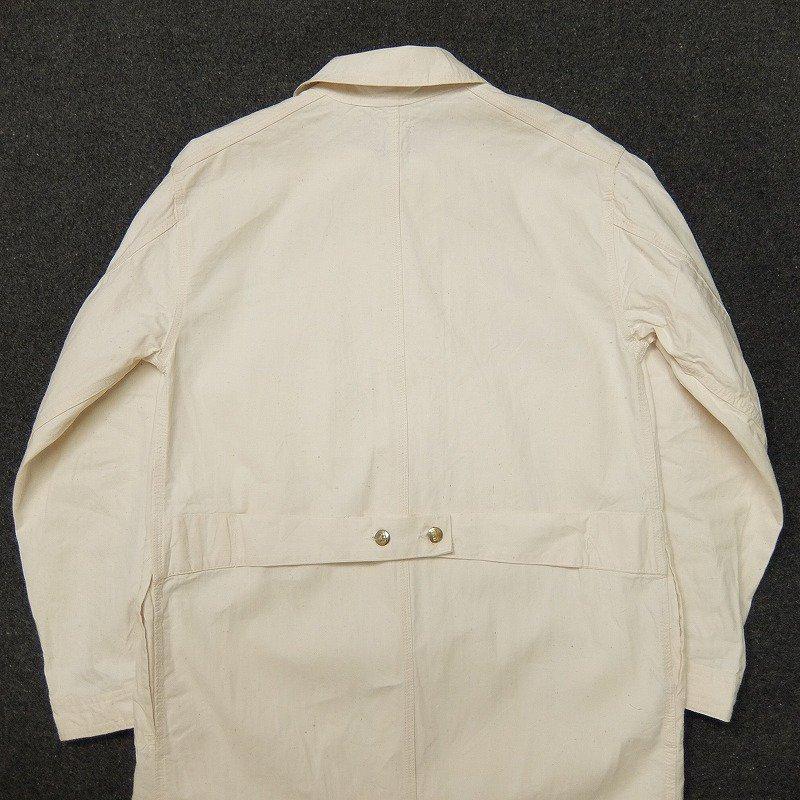 Burlington Shop Coat
