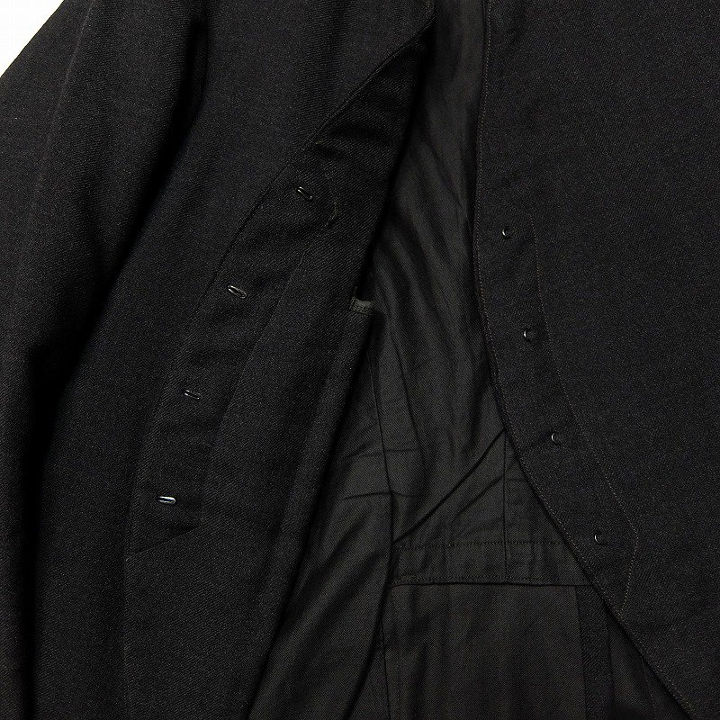 Amish Wool Jacket
