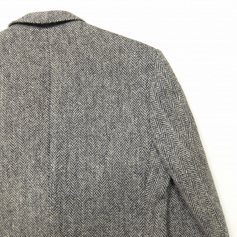 Harris Tweed 2B Jacket