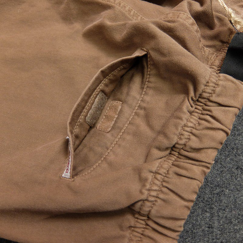 GRAMICCI Chino Easy Pants