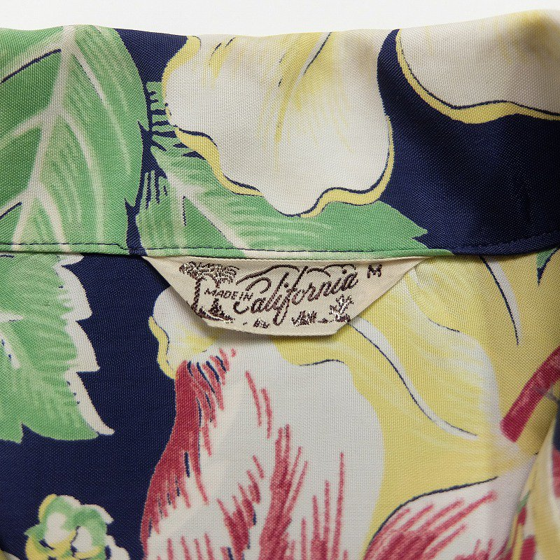 MADE IN California Hawaiian Shirt