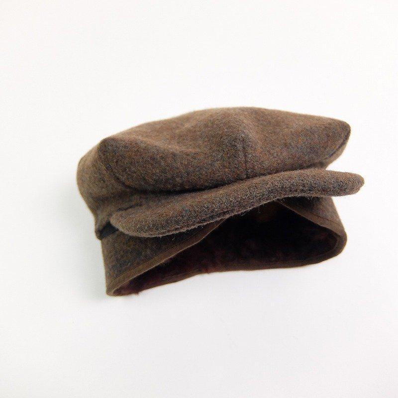 DISTINCTIVE HEADWEAR Wool Cap