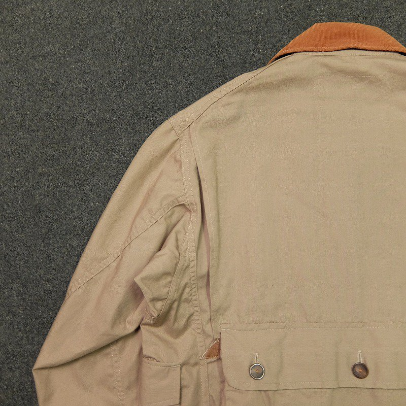 SUN VALLEY SPORTSWEAR Fishing Jacket