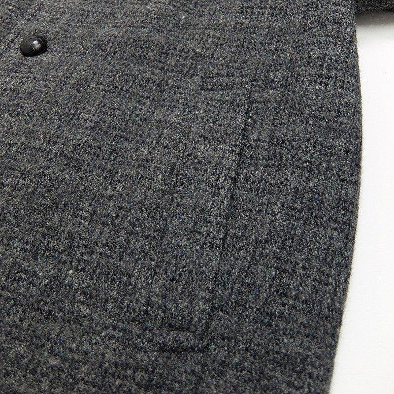 THE TOM PRESCOTT Harris Tweed Coat