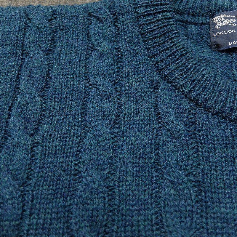 Vintage Burberrys Sweater