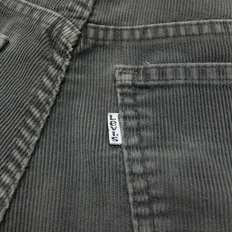 Levi's 519 Corduroy Pants