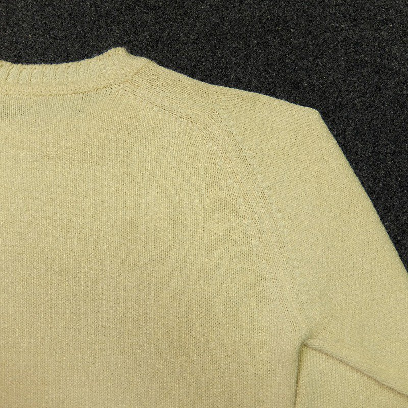 CHRISTOPHER HAYES Cotton Sweater