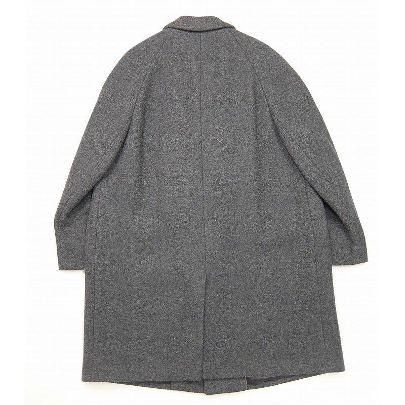 OLD Tweed Over Coat