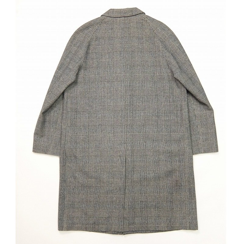 BROOKS BROTHERS Wool Over Coat
