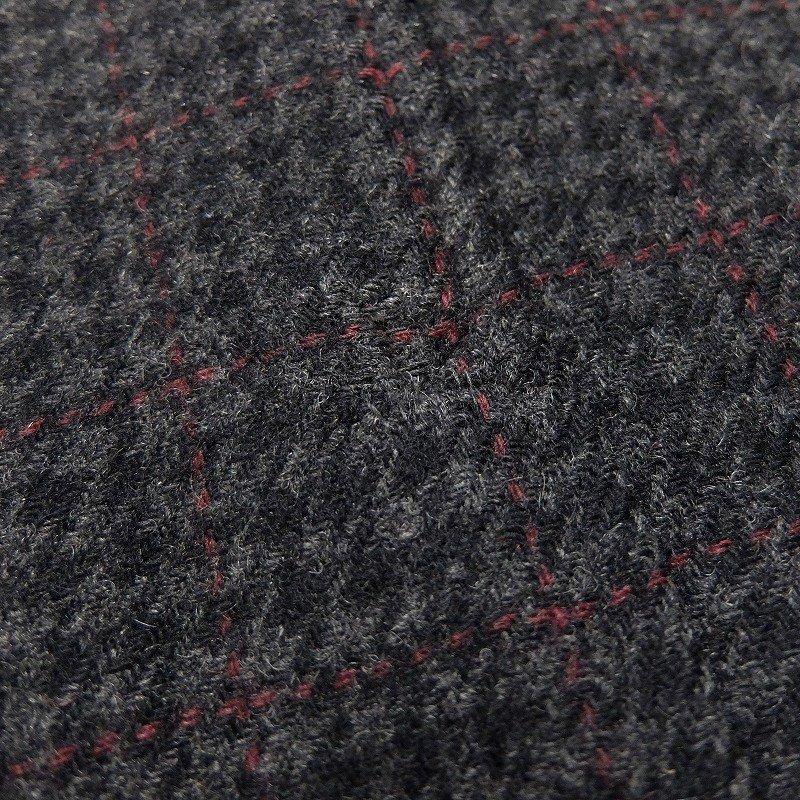Mander's Wool Over Coat