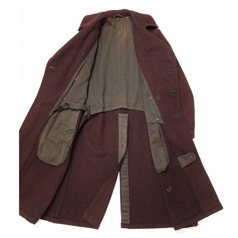 WW1 U.S.MILITARY Wool Over Coat