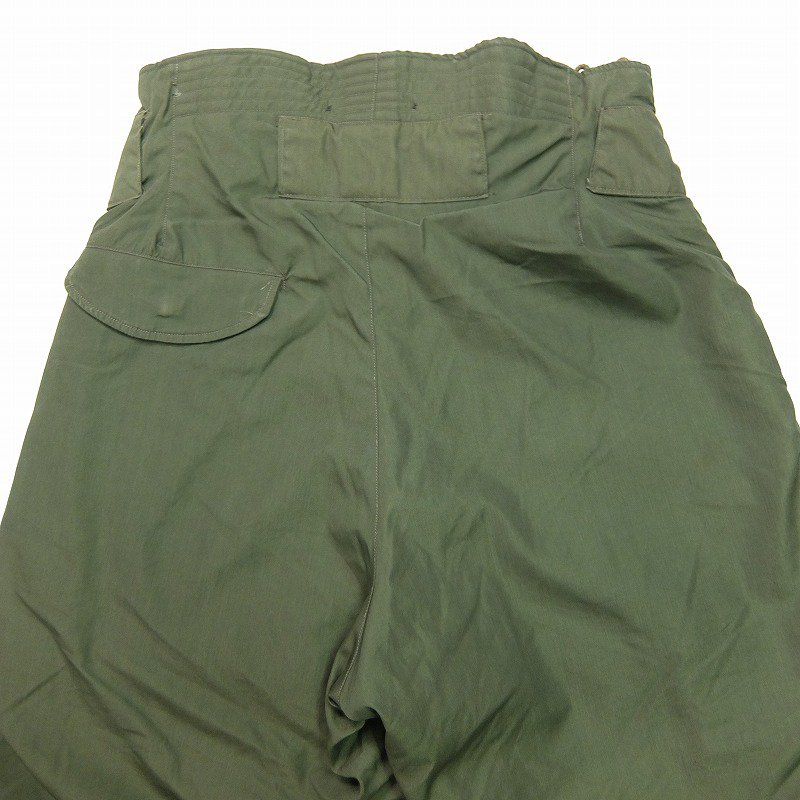 USN DECK TROUSERS