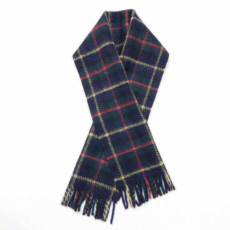 Shetland Wool Muffler