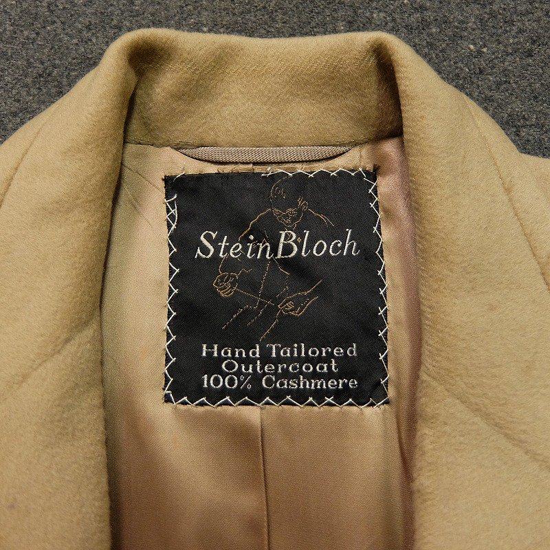 Stein Bloch