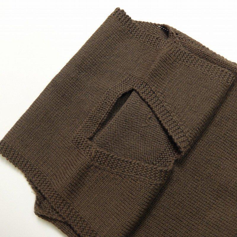 American Red Cross Knit Vest