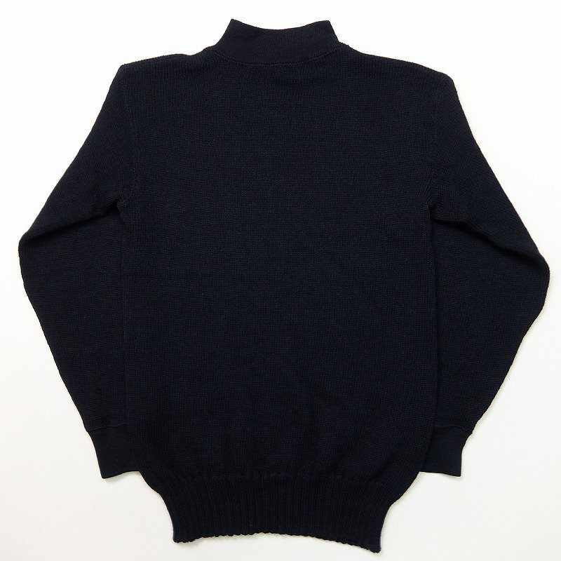 U.S.NAVY GOB SWEATER