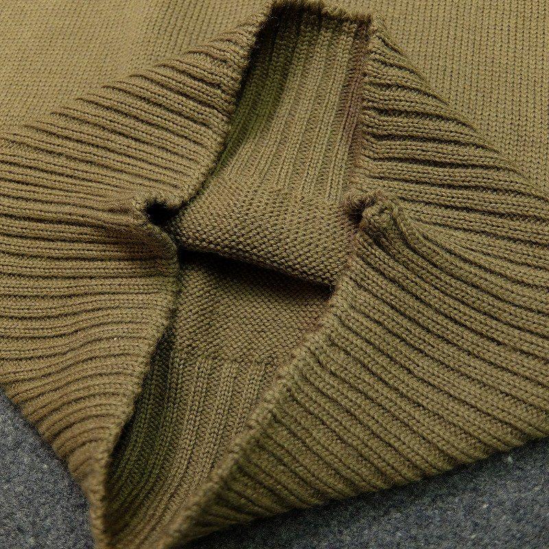 U.S.ARMY Knit Vest