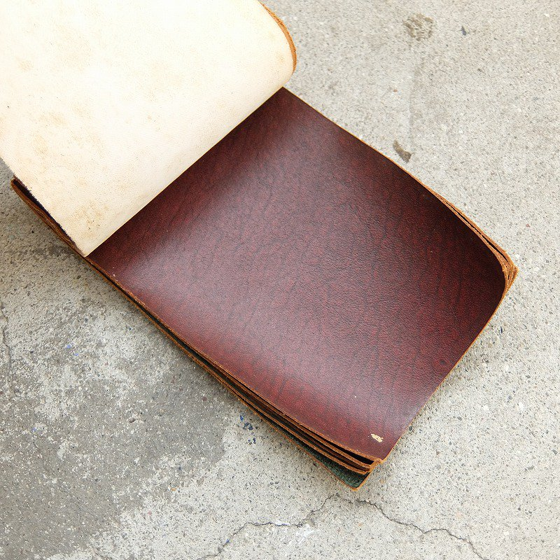 EAGLE-OTTAWA LEATHER CO. Sample Book