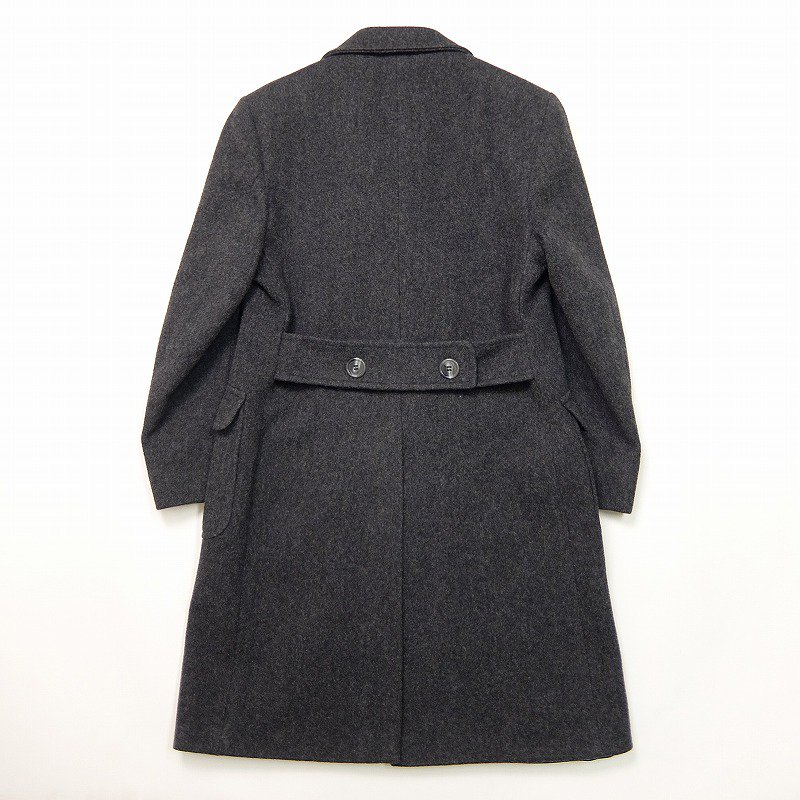 Saks Fifth Avenue Double Breasted Coat