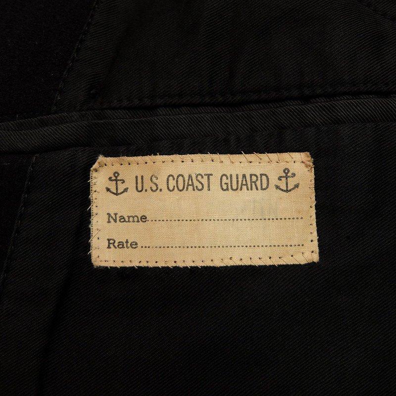 U.S. COAST GUARD P-COAT