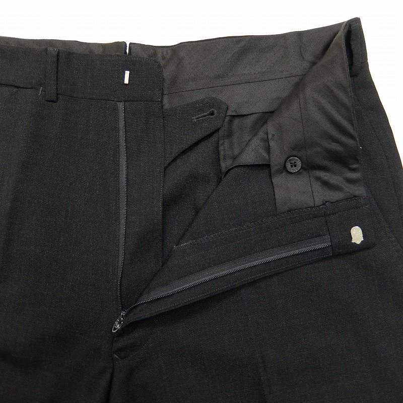 BROOKS BROTHERS Wool Slacks