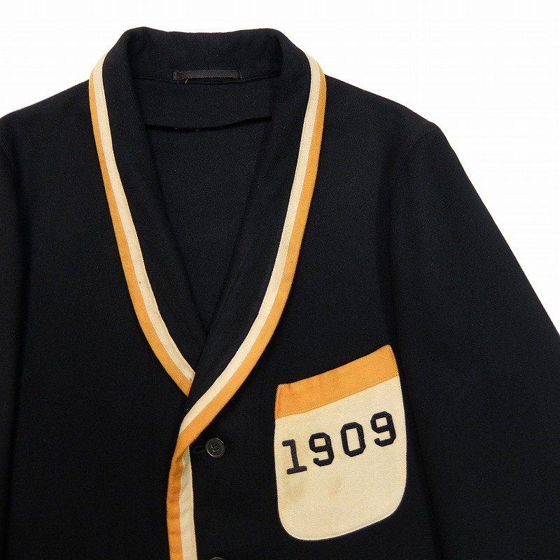 Antique Princeton University School Jacket