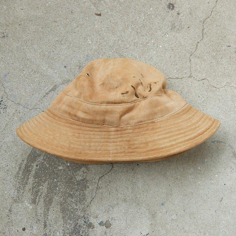 U.S.ARMY M-41 Cotton Khaki Hat